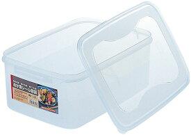 【送料無料】ぬか漬けシール容器 角11.5L【密封性の高いプラスチック製漬け物容器】
