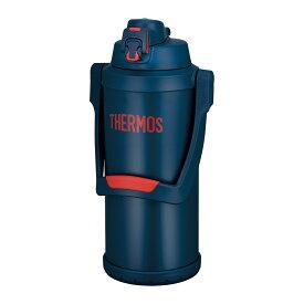真空断熱スポーツジャグ 3L ネイビーレッド FFV-3001【THERMOS 水筒 大容量 ジャグ 3リットル 保冷】