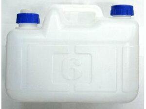 ノズル付水缶 6L ノズル付水缶P-6 【レジャー用品/クーラー・ウォーターキャリー/ポリタンク・シャワータンク】
