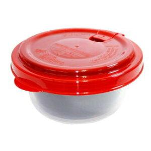 プライムパックスタッフ絶品ごはん保存大盛りPPS-6210(保存容器)【ご飯を美味しく冷凍!加熱容器】