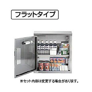 エレベーター用 防災キャビ フラットタイプ【防災キャビネット 防災 エレベーター用】