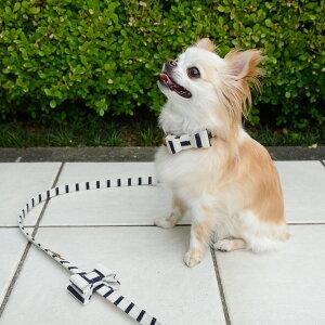 CRAZYBOO/クレイジーブーストライプリードS/Mサイズレッド/ネイビー小型犬/チワワ/キャバリア/ヨーキー/シーズー/マルチーズ/プードルリード