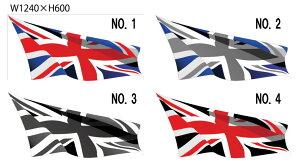 BMWMINIミニクロスオーバーR60ルーフユニオンジャック反転バージョンイギリス国旗デカールステッカーカスタムオートパーツcustomautoparts