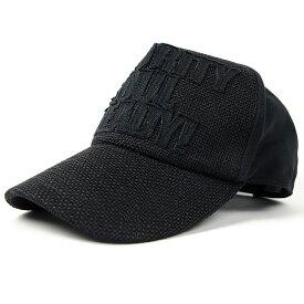 大きいサイズ メンズ 帽子 L XL ガレージ ヘンプ コットンキャップBIGWATCH オールブラック ビッグサイズ ビッグワッチ Lサイズ CPHCT-01 春 秋 冬 春 夏 秋 UVケア