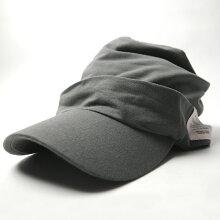 大きいサイズ帽子メンズシェードBIGWATCHベージュ
