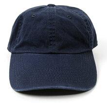 大きいサイズ/帽子/メンズ/コットンキャップBIGWATCHネイビーローキャップ/ビッグサイズ/ビッグワッチ/コットン/6パネルキャップ/ゴルフキャップスポーツ楽天BOX受取対象商品/TCP-02