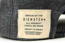 大きいサイズ帽子メンズアンパイアキャップBigwatch