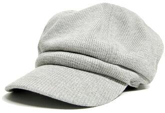 大的尺寸/帽子/samarubiggukyasuketto BIGWATCH MIX灰色大的尺寸/大的值班唾液在的帽子/L尺寸