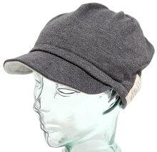 大きいサイズ帽子メンズBIGWATCH(ビッグワッチ)リバーシブルスウェットキャップ