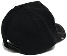 大きいサイズ帽子メンズ無地ラウンドスポーツキャップBIGWATCH