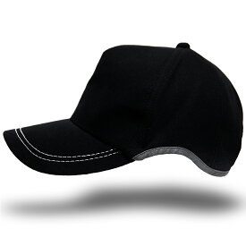 大きいサイズ メンズ 帽子 L XL 無地 ラウンド スウェットキャップ BIGWATCH 黒ブラック ビッグサイズ ビッグワッチ スポーツキャップ ウォーキング ランニング 楽天BOX受取対象商品 CPR-03 春 夏 秋 UVケア