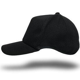 大きいサイズ メンズ 帽子 L XL 無地 ラウンド スウェットキャップ BIGWATCH 黒オールブラック ビッグサイズ ビッグワッチ スポーツキャップ ウォーキング ランニング 楽天BOX受取対象商品 CPR-03B 春 夏 秋 UVケア