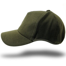 大きいサイズ メンズ 帽子 L XL 無地 ラウンド スウェットキャップ BIGWATCH カーキ グリーン ビッグサイズ ビッグワッチ スポーツキャップ ウォーキング ランニング 楽天BOX受取対象商品 CPR-05 春 夏 秋 UVケア
