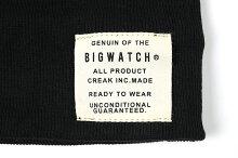 大きいサイズ/帽子/ヘアバンドBIGWATCHブラック黒カチューシャターバン帽子メンズビッグサイズビッグワッチBIGWATCH正規品/HB-01