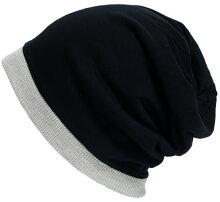 大きいサイズ帽子メンズサーマルリバーシブルビッグワッチBIGWATCH