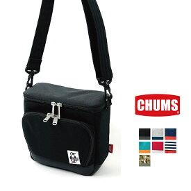 チャムス/CHUMS カメラ バッグ ボックス スウェットナイロンデジカメ ミラーレス 一眼レフ カメラケース ショルダー Ch60-2666