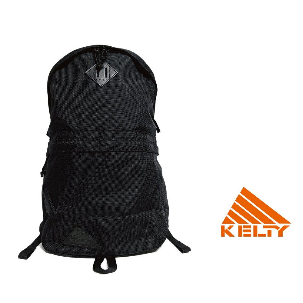 ケルティ/KELTYアーバン/デイパック18L/ナイロン/バッグパック/リュック/デイバッグ/ブラック/黒2592086/