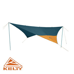 KELTY ケルティ 国内正規品 ノアズタープ 12 365センチ ポール別売りキャンプ アウトドア タープ テント 日よけ サンシェード 4082022016 NOAH'S TARP 12