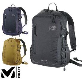 ミレー MILLET クーラ20 MIS0623 バックパック 20リットル リュック バッグ 旅行 アウトドア KULA 20/国内正規品/通勤/通学