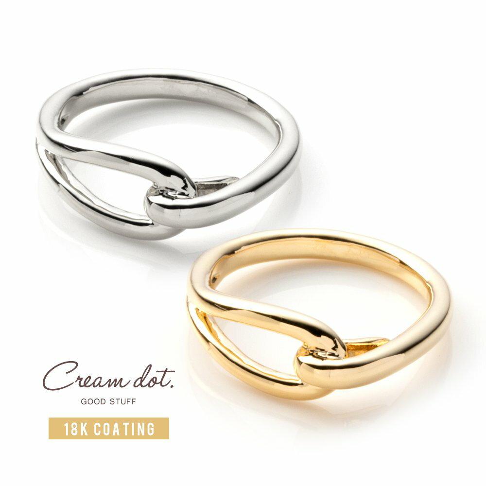 【ゆうパケット送料無料】リング 指輪 アクセサリー ゴールド シルバー フックデザイン デイリー 結婚式 カジュアル 小物 ファッション雑貨 ギフト 大人 レディース 女性