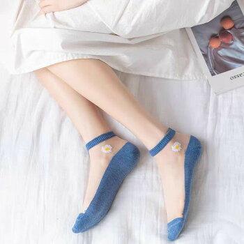 【マスクプレゼント中!!】シースルーソックス(花)ソックス靴下レディースシースルーシアー脱げにくいフットカバーかわいいおしゃれ