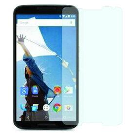 【送料無料 メール便発送】 Google Nexus 6用液晶保護フィルム (スクリーンプロテクター) 光沢仕様 【Google Nexus6 ケース Google Nexus6 Screen protector Google Nexus 6用】