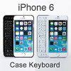 iPhone6専用Bluetoothキーボード1