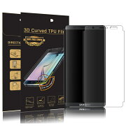 GalaxyS8用液晶保護フィルムTPU1
