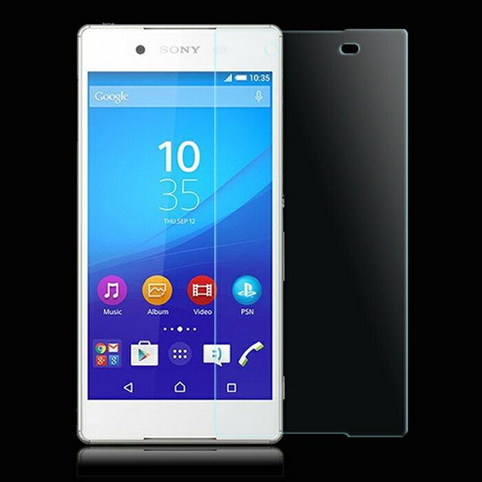 【送料無料 メール便発送】 Sony Xperia Z5 5.2インチ SOV32 SO-01H 用液晶保護フィルム (スクリーンプロテクター) アンチグレア低反射仕様 【Xperia Z5 docomo au softbank ケース Screen protector Xperia Z5用】
