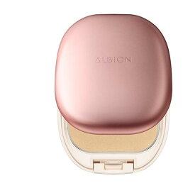 ALBIONアルビオン パウダレスト10g〈ファンデーション〉 6色  セット(マット付ケース+レフィル)