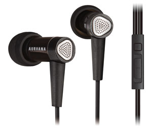 【期間限定】Creative Aurvana In-Ear2 Plus [HS-AVNIE2P]
