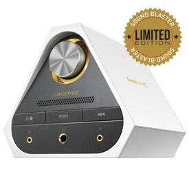 クリエイティブメディア Creative Sound Blaster X7 Limited Edition [SB-X-7L]