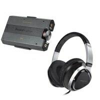 【クリエイティブストア限定】Sound Blaster E5ヘッドホンバンドル (Aurvana Live!2)