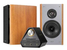 Sound Blaster X7+E-MU XM7 ブラウン