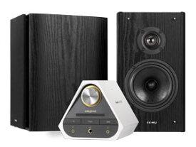 Sound Blaster X7 Limited Edition+E-MU XM7 ブラック