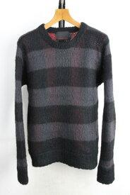 カスタムカルチャー モヘヤ セーター モヘア CUSTOM CULTURE(【L】相当)【古着】【中古】【メンズ】【レディース】