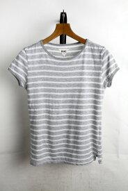 ロンハーマン Tシャツ Ron Herman ボーダー【S】【古着】【中古】【レディース】【女性】