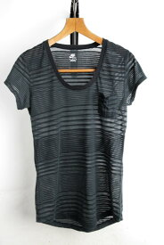 3b0685341d26b 中古 ナイキNIKE胸ポケット Tシャツ【古着】【中古】【女性】【レディース】