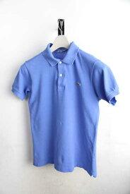 フランス製 ラコステ LACOSTE ポロシャツ 3 希少(【S】相当)【古着】【中古】【メンズ】【レディース】【ヴィンテージ】 【ビンテージ】 【レトロ古着】【vintage】