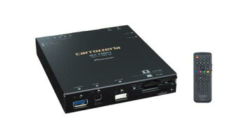 carrozzeria ★ GEX-P90DTV Tuner for Digital Terrestrial Television Broadcasting 4Tuner×4Antenna Model