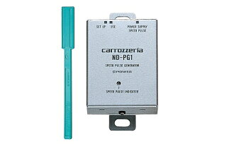 Carrozzeria ★ ND-PG1 速度脈沖信号發生器