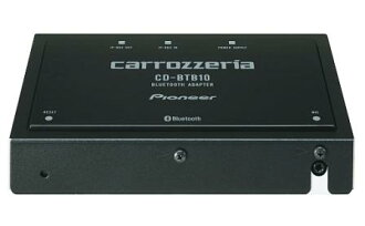 karottsueria★CD-BTB10 Bluetooth適配器