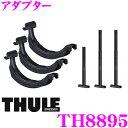 THULE 889-5 スーリー アダプター TH889-5 【プロライドサイクルキャリア用アダプター】