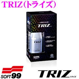 软件99 TRIZ(虎是)