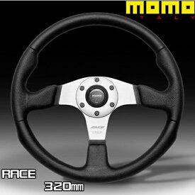 MOMO モモ ステアリング R-12 RACE 32φ (レース320mm)