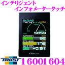 TRUST トラスト GReddy 16001604 インテリジェントインフォメータータッチ 3.5インチ 大型タッチパネル フルカラー