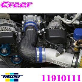 TRUST トラスト GReddy ダイレクトサクション 11910111 トヨタ ZN6 86/スバル ZC6 BRZ(MC後)用