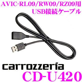 karottsueria CD-U420 USB连接电缆