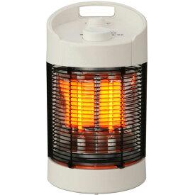 IPX4 360度暖める カーボンヒーター 300W/600W (ホワイト) A0033-WH