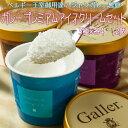 Galler ガレー プレミアムアイスクリームセット (3種×4個)12個セット EG-GL40【代引不可】 ..